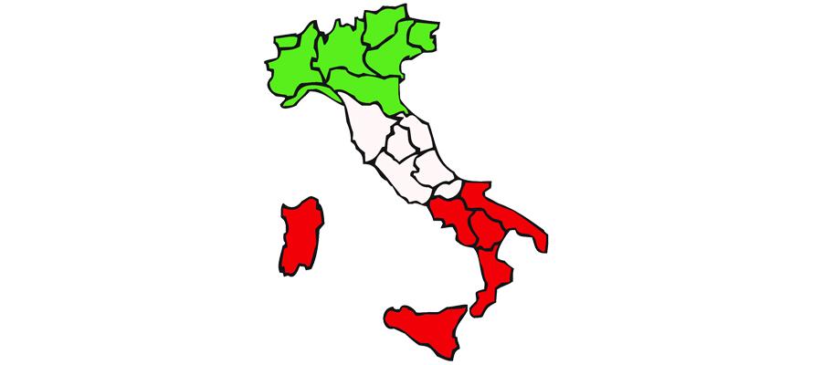 CHE SI FA IN ITALIA