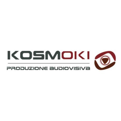 Logo ufficiale kosmoki