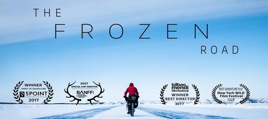 the-frozen-road