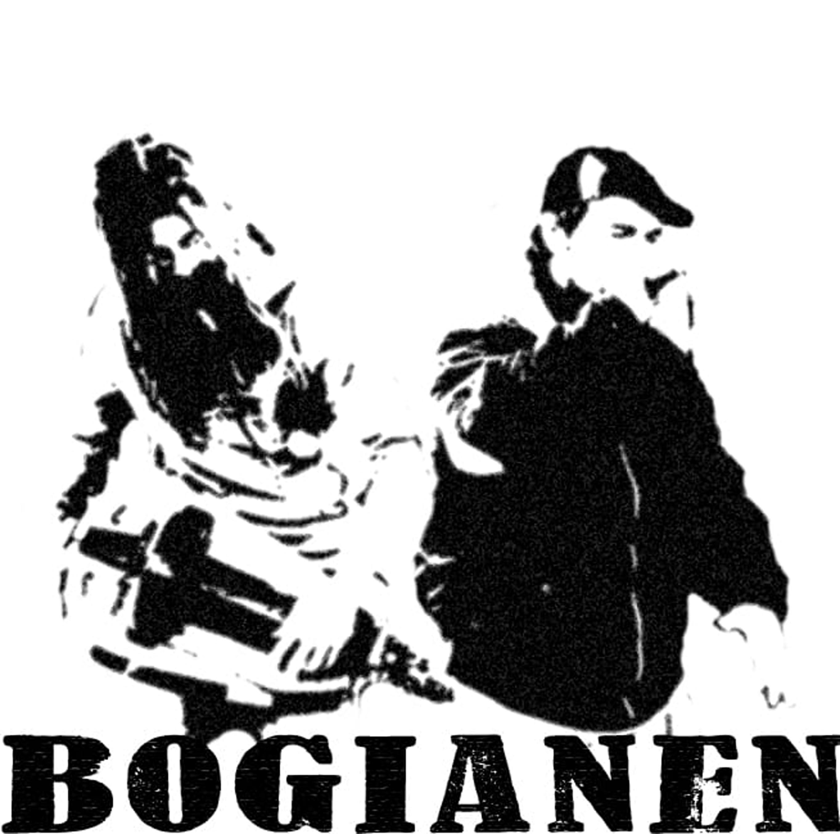logo bogianen