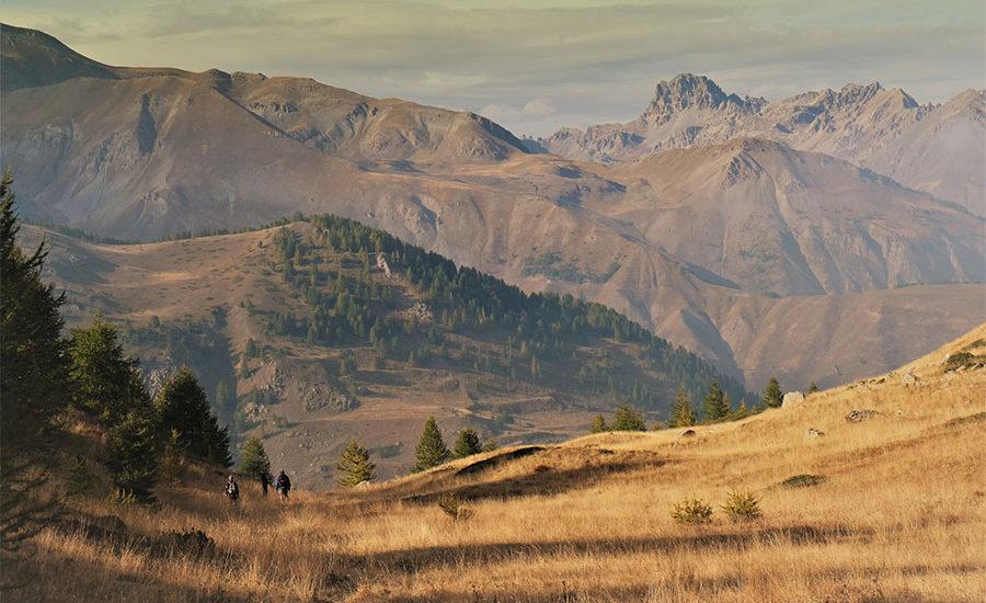 montagne valle stura